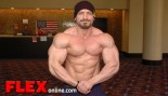 Marc Andrade Talk to Flex at the NPC Junior Nationals thumbnail