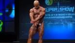 Mark Dugdale 2013 Toronto Pro Posing Routine thumbnail