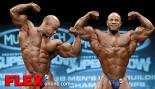 IFBB Pro Victor Martinez Toronto Pro Posing Routine thumbnail