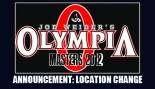 IFBB MASTERS OLYMPIA MOVING TO MIAMI, FLORIDA thumbnail