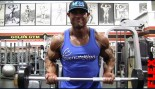 NPC Amateur Matt Porter and True Nutrition Athlete takes us through a high intensity arm workout  thumbnail