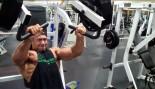 Matt Porter Chest Workout for the 2013 LA Championships thumbnail