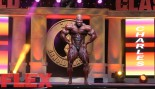 Maxx Charles' 2016 Arnold Classic Posing Routine thumbnail