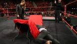 Watch: Ronda Rousey Slams Triple H Through Table, Signs WWE Contract thumbnail