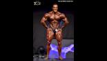 Giovanni Azpeitia - Bodybuilding - 2015 EVLS Prague Pro thumbnail