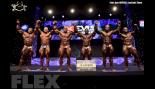 Open Bodybuilding Awards - 2015 IFBB EVLS Prague Pro thumbnail