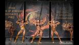 Women's Bodybuilding Comparisons - 2015 Chicago Pro thumbnail
