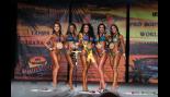 Bikini Final Comparisons & Awards - 2015 IFBB Tampa Pro thumbnail