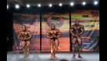 Open Bodybuilding Comparisons - 2015 IFBB Tampa Pro thumbnail