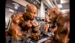 Through the Lens of Charles Lowthian: 2015 Olympia Part 1 thumbnail
