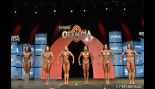 Fitness Olympia Comparisons - 2015 Olympia thumbnail