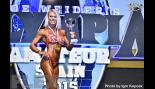 Figure - 2015 Amateur Olympia Spain thumbnail