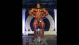 Around the 2015 Arnold Classic Brasil thumbnail