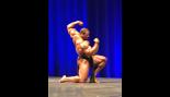 Cedric McMillan Guest Posing 2015 Olympia Amateur Australia thumbnail