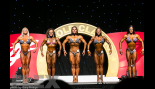2016 Arnold Classic Asia - Fitness - Comparisons thumbnail