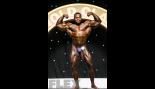 2016 Arnold Classic Asia - Open Bodybuilding - Brandon Curry thumbnail