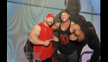 Around the 2016 Arnold Sports Festival thumbnail