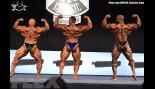 Open Bodybuilding Finals Comparisons  - 2016 Levrone Pro Classic thumbnail