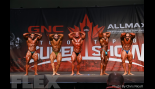 212 Bodybuilding Comparisons - 2016 IFBB Toronto Pro Supershow thumbnail