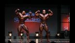 Open Bodybuilding Comparisons - 2016 IFBB Toronto Pro Supershow thumbnail