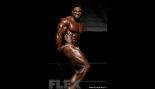 2016 IFBB Vancouver Pro: 212 Bodybuilding - Quincy Winklaar thumbnail