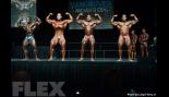 2016 IFBB Vancouver Pro: Open Bodybuilding Comparisons thumbnail