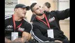 Athlete Check Ins - 2016 IFBB EVLS Prague Pro thumbnail