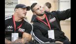 Athlete Check Ins - 2016 IFBB EVLS Prague Pro thumbnail