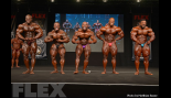 Open Bodybuilding Comparisons - 2016 Joe Weider's Olympia Europe thumbnail