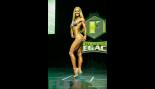 Cori Baker - Bikini - 2016 IFBB Ferrigno Legacy Pro thumbnail