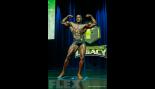 Robert Timms - Classic Physique - 2016 IFBB Ferrigno Legacy Pro thumbnail