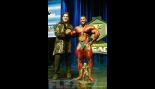 Awards - Open Bodybuilding - 2016 IFBB Ferrigno Legacy Pro thumbnail