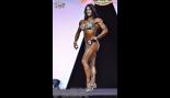 Marta Aguiar - Fitness - 2016 Arnold Classic Europe thumbnail