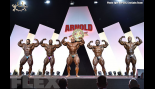 Open Bodybuilding Comparisons - 2016 Arnold Classic Europe thumbnail