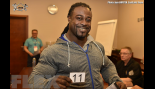 Athlete Check Ins - 2016 IFBB Nordic Pro thumbnail