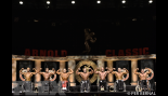 Pro Wheelchair Comparisons - 2017 Arnold Classic thumbnail