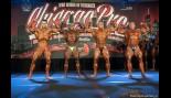 Open Bodybuilding Comparisons - 2017 IFBB Chicago Pro thumbnail