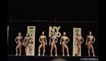 Bikini Comparisons - 2017 NY Pro thumbnail
