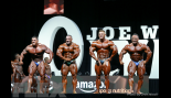 2017 Olympia 212 Bodybuilding Call Out Report thumbnail
