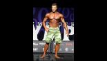 Rafael Ferreira - 2017 FLEX Men's Model Search thumbnail