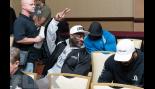 Mr. Olympia Athlete Meeting - 2017 Olympia thumbnail