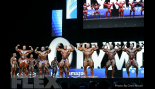2017 Olympia Open Bodybuilding Call Out Report thumbnail