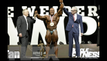 Open Bodybuilding Awards - 2017 Olympia thumbnail
