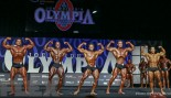 2017 Olympia Classic Physique Call Out Report thumbnail