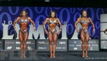 2017 Olympia Figure Call Out Report thumbnail