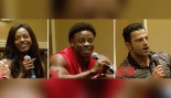 2017 Olympia Superstar Seminar: Gillon, Ansley, and Rahbar thumbnail