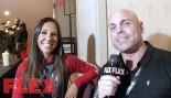 2017 Meet the Olympians: Angelica Teixeira thumbnail