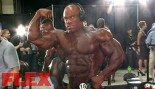Behind-the-Scenes at the 2017 Mr. Olympia thumbnail