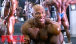 2017 Olympia Pump Up Room: 7X Mr. O Phil Heath thumbnail