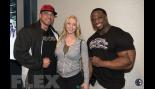 Athlete Check Ins - 2017 IFBB Vancouver Pro thumbnail